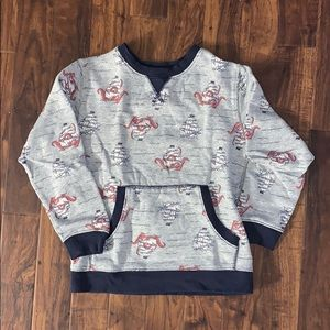 Gymboree Boys Sweatshirt